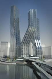 Cómo será la arquitectura del futuro? - pisos Al día - pisos.com